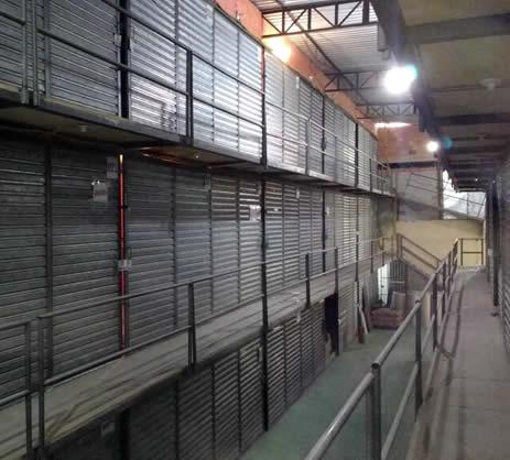 Serviço de Guarda Móveis na Barra da Tijuca