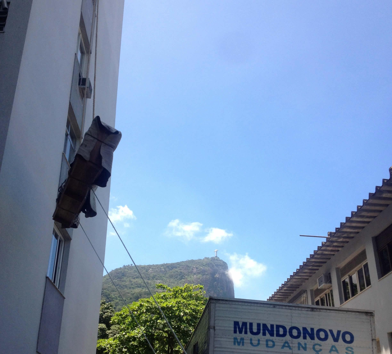 Içamento de Móveis Rio de Janeiro