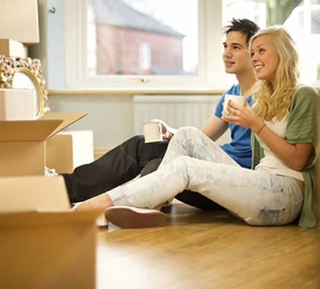 Mudança Residencial e Comercial