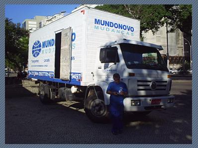 Mudanças Comerciais no Rio de Janeiro